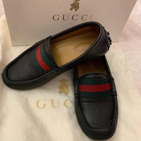 80967f5bd Gucci Shoes   Boys   Poshmark